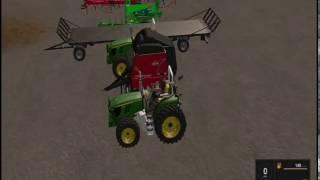Farming Simulator 2017 #FS17