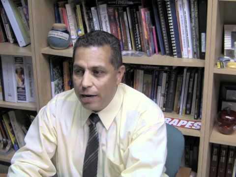 Principal Ray Chavez of Apollo Middle School in Tucson, AZ: Involving Parents
