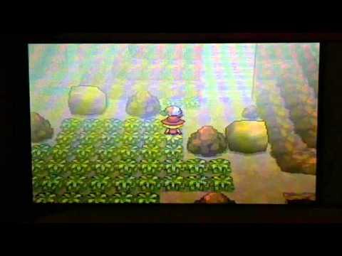 Pokemon Black and White Walkthrough - Special Part 61 - Dream World Event Arceus!
