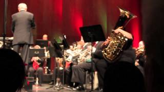 This is a performance I did my freshman year with the Motor City Brass Band. Please forgive my intonation!! Also, my Dad