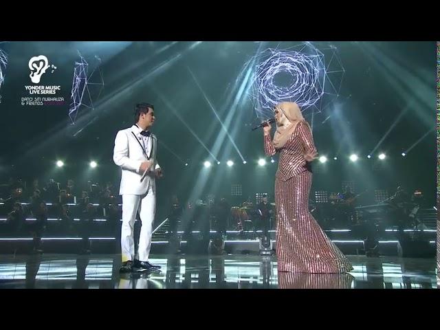 Download Seluruh Cinta feat  Cakra Khan Live   Dato' Siti Nurhaliza & Friends Concert MP3 Gratis