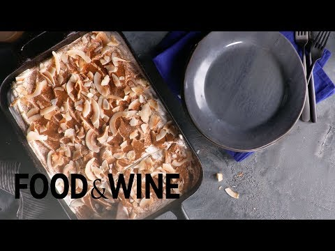 Tres Leches Cake | Recipe | Food & Wine