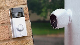 5 Best DIY Home Security Systems to Buy in 2018 #2