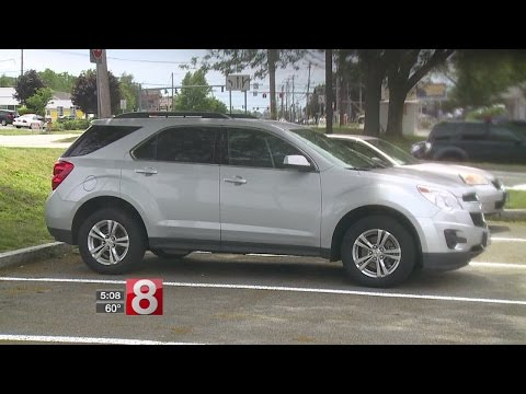 New Haven Metro ranked first for car thefts in CT