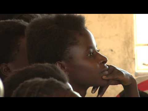 It's My Life - Girls Say No to Child Marriage in Africa
