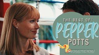 Download THE BEST OF MARVEL: Pepper Potts Video