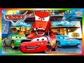 CARS ENGLISH NEDERLAND Subtitel Disney Kids Movie Lightning McQueen Mater Takel Frank 4K