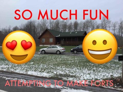 HAVING FUN AT MY FRIENDS HOUSE!!!