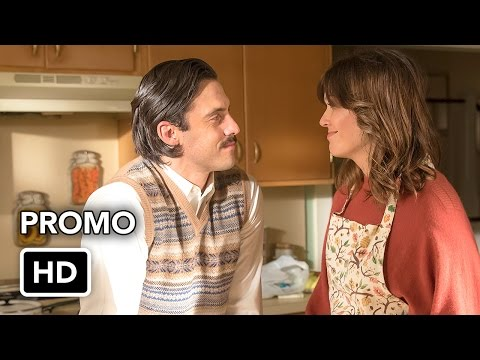 This Is Us 1x08 Promo