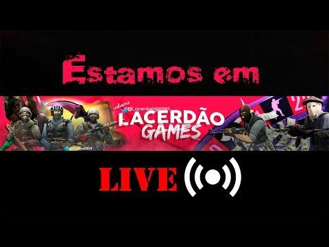 CS GO PRIMEIRA LIVE EM CURITIBA - PARABÉNS CURITIBA 325 ANOS! SÓ ZUEIRA HOJE!