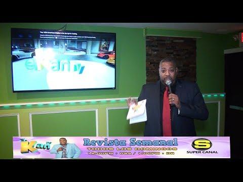 El Kan TV Show  Domingo 4 de Marzo, 2018 (HD)