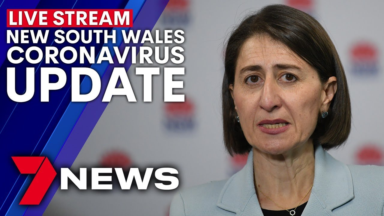 COVID-19 NSW: Restrictions return to Sydney as Northern Beaches cluster balloons by 30 cases | 7NEWS