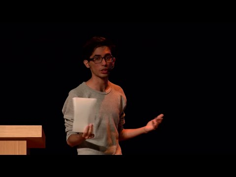 Dynamics in Job Market: Scope for Next Generation | Dhruv Pathak | TEDxYouth@HCIS
