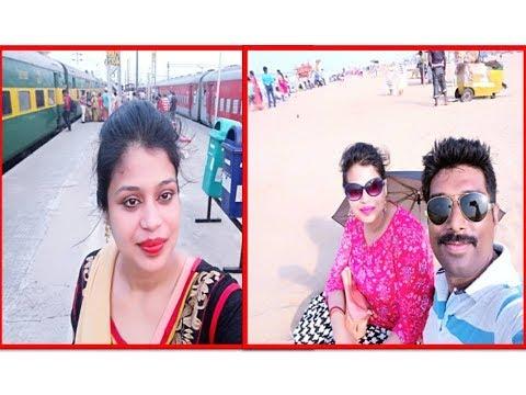 vlog # 1st Day Puri We are Enjoy Golden Sea Beach in Puri