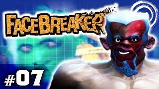 Facebreaker Part 7 - TFS Plays