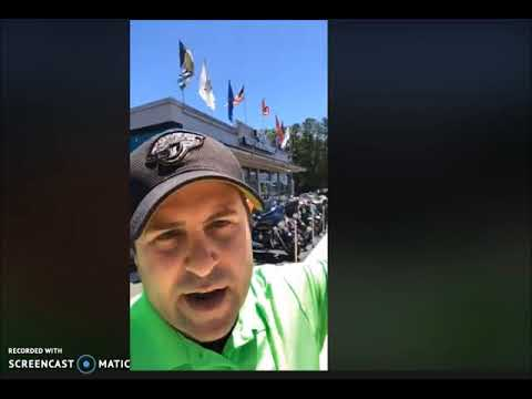 Share This Out! Jacksonville City Official Demands Business Take Down Military Flags! Insults Vetera