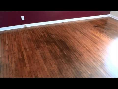 What NOT To Do When Refinishing Hardwood Floors