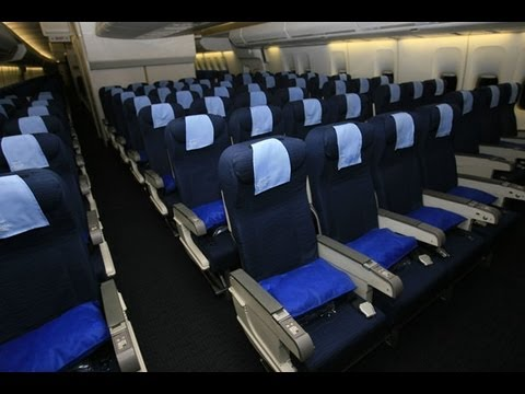 Frequent flier miles rigged?