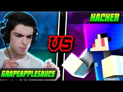 Grapeapplesauce VS Hacker