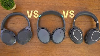SHOWDOWN: The Best Bluetooth Headphone?