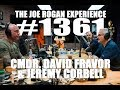 Joe Rogan Experience 1361 Cmdr David Fravor amp Jeremy Corbell