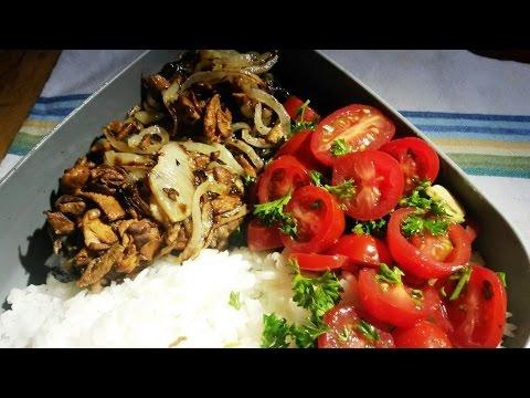 Easy Tomato Side Dish