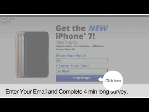 How to earn points by survey to redeem for PayPal Balance, Cash or Gift Cards