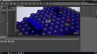 UE4 - Advanced Turn Based Tile Toolkit Tutorial - 4 - Using