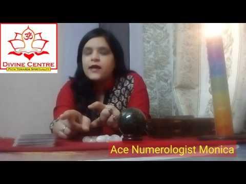 Ace Numerologist Monica Explains how Numerology Readings Work