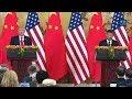 Análisis del editor: China siente la presión y su economía ya comienza a flaquear