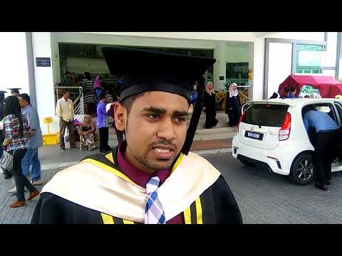 Bangladeshi Student in Malaysia