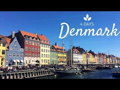 Đi Legoland và Copenhagen cùng Tí Tũn ♡ DENMARK TRAVEL DIARY | Blog Nhà Tí Tũn