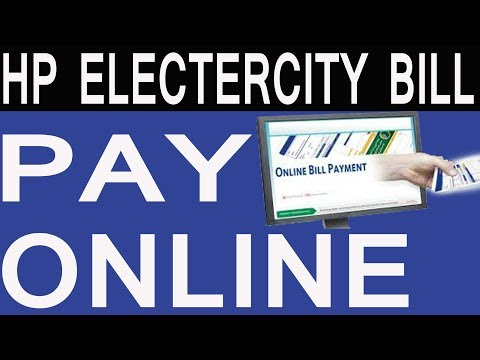 [Hindi] How to Pay Electricity Bill  | H.P Electricity Bill Online Pay