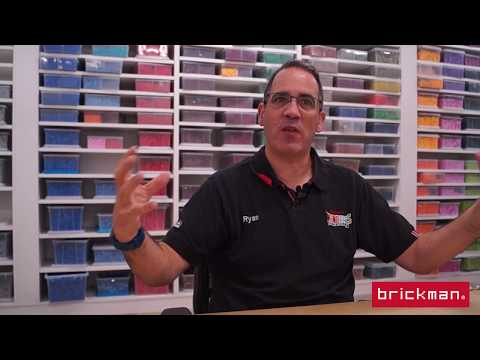 Throwback Thursday: LEGO® Brick Brisbane Hosptial