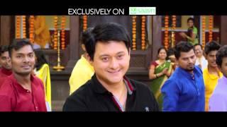 Band Baja Barat Full Song | Mumbai Pune Mumbai 2 | Latest Marathi Movies Songs 2015