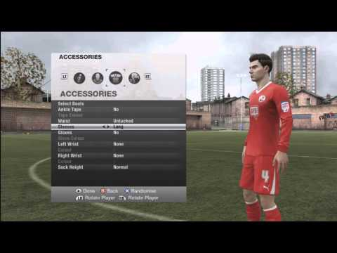 FIFA 12 Player Manager | I'm So Confused (Intro)