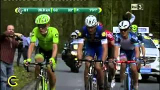 Giro delle Fiandre 2016 (ultimi 30 km) - Peter Sagan