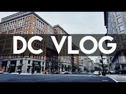 DC VLOG | MEETING BEYONCÉ, RIHANNA AND OPRAH!