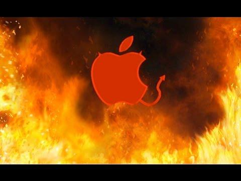 Apple's 5 Most Darkest Secrets Revealed