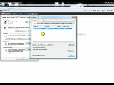 How to check expiry date of Digital Signature
