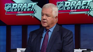 Tallon: Not afraid to put young guys in the lineup