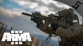Iron Front ARMA 3 - Infantry Weapons & Uniforms - WW2 ARMA 3