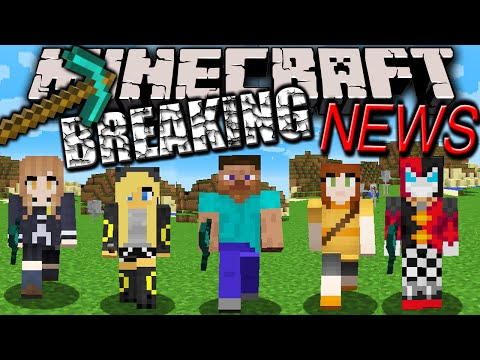 Minecraft 1.8 News: Slim Player Arms! Skinny Pixel Model Update Thin Skin Profile Option Fast Load
