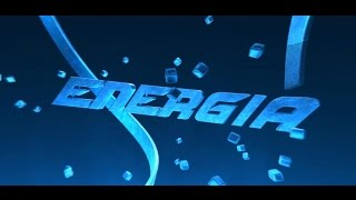 ENERGIA - (polish Vfx Film) Odcinek 1
