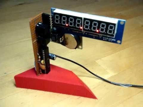 clock brightness adjust