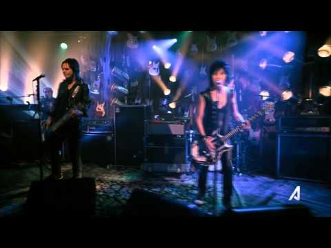 Joan Jett Guitar Center Sessions Hd