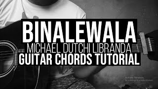 Binalewala chords