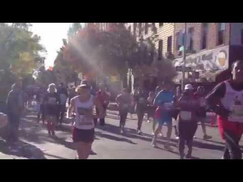 NYC - Marathon 2011/ Brooklyn USA
