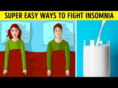 I Was Tossing And Turning All Night But These Simple Tips Helped Sleep Like A Baby