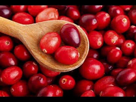 Top 10 Benefits of Cranberries